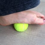 Golf Performance - Trigger Ball the Foot