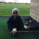 Golf Performance - My New Training Partner