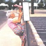 Flexible Grandma